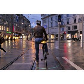 Blinkers Beleuchtungsset mit Richtungsblinker-Funktion und Bremslicht
